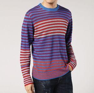 Diesel 100% linen sweater bnwt size XXL